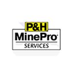 p&h minepro