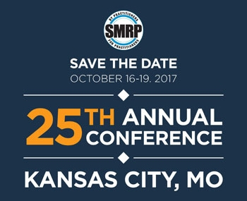 SMRP 25th Annual Conference 2017